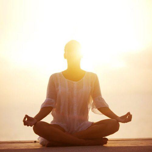 home-meditation